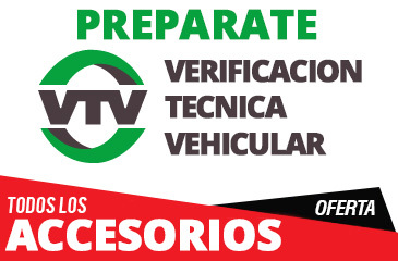 VERIFICACION TECNICA VTV